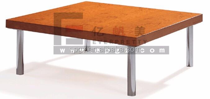 Dining Room Long /short Wooden Tea Table Office Tea Table