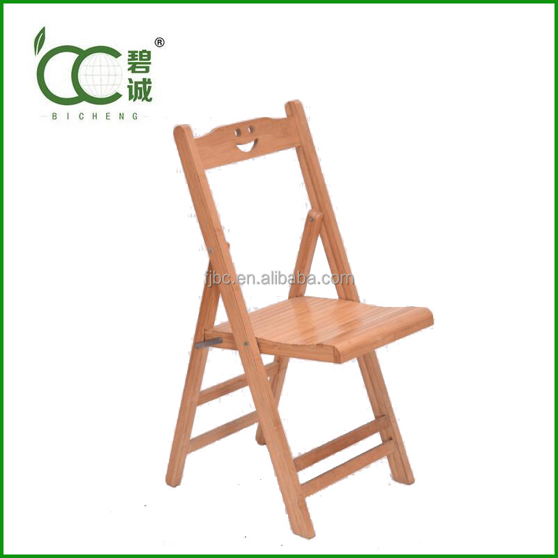 Bamboo Folding Chair / Outdoor Furniture/Bamboo Furniture Chairs for Sale