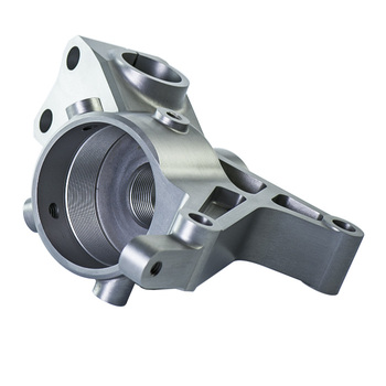 China Custom 5 Axis CNC Machining/High Speed CNC Machining With High Precision/Rapid Prototyping & Machining