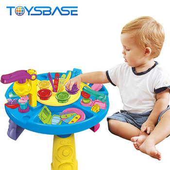 Kids Colorful Mud Play Table Color Dough Series  sc 1 st  Alibaba & Kids Colorful Mud Play Table Color Dough Series - Buy Color Dough ...