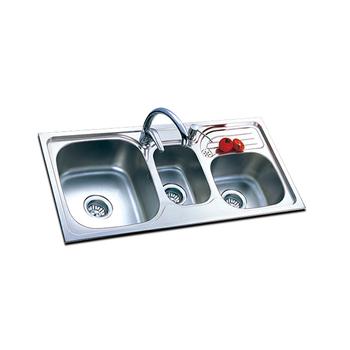 Bowls Kitchen Sinks Stainless Steel
