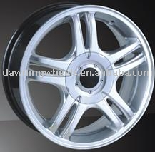 Car Alloy Wheel for Opel Astra