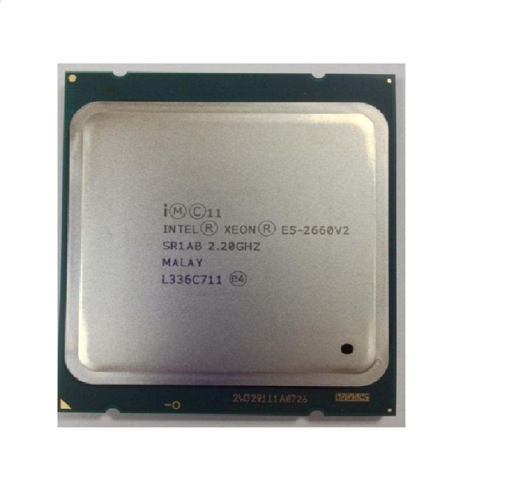 Alibaba Best Seller Processor Intel Xeon E5-2660 <strong>V2</strong> 2.20GHz <strong>10</strong> Core Server CPU