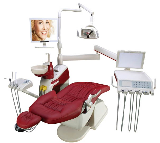Brand New Gladent Dental Office Equipment List Made In China