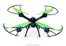 JJRC H98 -3 RC Quadcopter drone with 0.3MP camera 2.4G 6Axis 3D Flip One Key To Return CF Mode Rollover RC helicopter