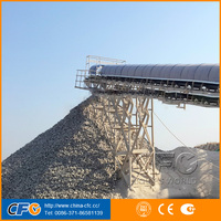 Stable Performance Transmission Conveyor Equipment for Mining Industry