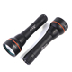100M CREE Scuba Diving Pro Mini Equipment Professional 3000 Lumen Dive Light Underwater Flashlight