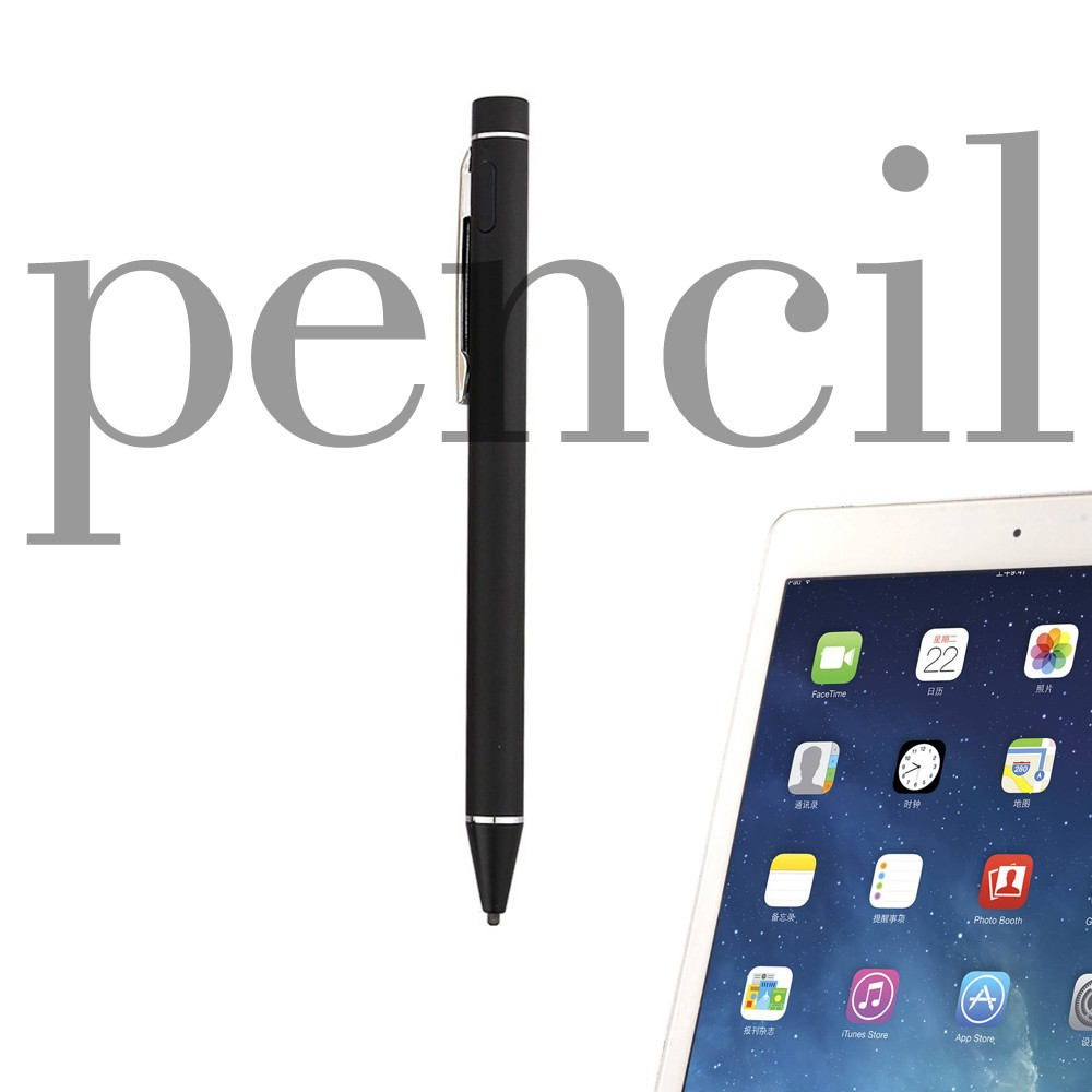 on sale c7f93 9d382 Active stylus pen for apple pencil for iPad pro for iphone 8 for ...