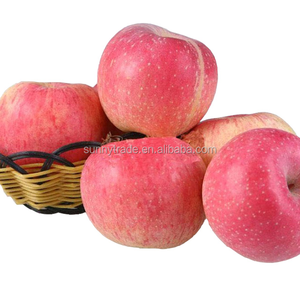 Super quality fresh fruits red Fuji apple market price