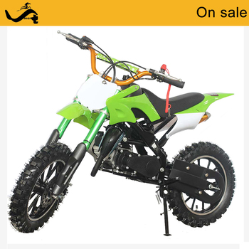 Cheap 50cc 90cc 2 Stroke Dirt Bike For Sale