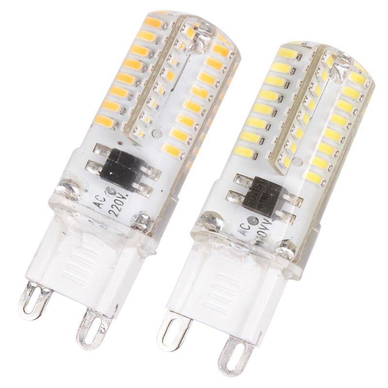 small size mini g9 led light bulbs 220v 230v 110v g9 bulb 6000k 4000k 3000k 72smd 3014 led lamp. Black Bedroom Furniture Sets. Home Design Ideas
