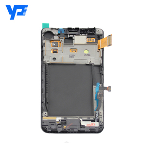 Full LCD screen for Samsung Galaxy S2 i9100 LCD with touch screen digitizer,complete screen for Samsung S2 replacement