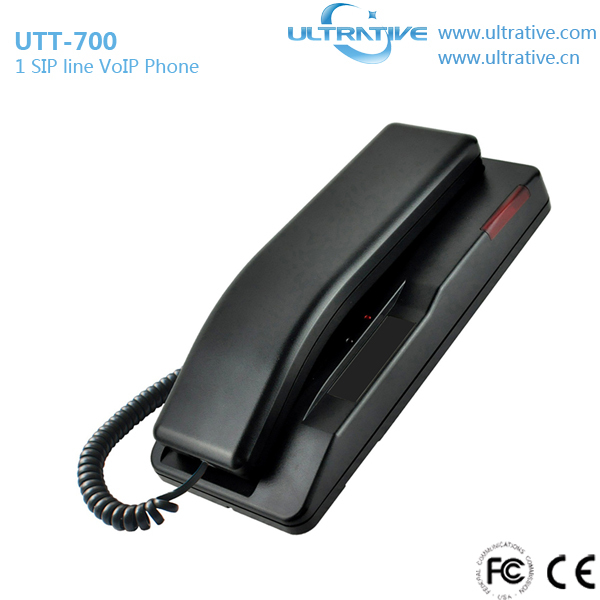 Multifunctional bathroom ip phone with high quality