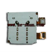 mobile phone flex cable for Sony Ericsson W810 keypad
