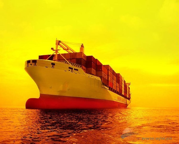 Low price Sea freight forwarder from Shenzhen to The United States Houston