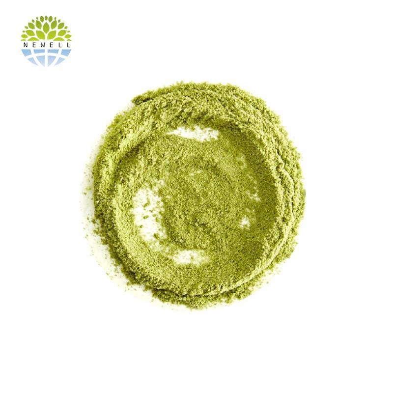 Daily household flavorful pure organic matcha in glass jar - 4uTea | 4uTea.com