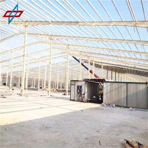 China first supplier export storage warehouse for sale