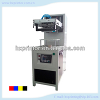 HS-Q1 professional single color balloon screen printing machine for balloon