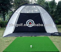 PGM Golf Hitting Practice Chipping Net Cage
