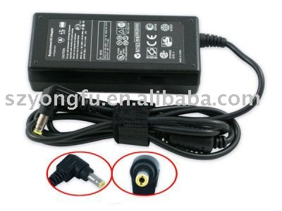 19V 3.16A Laptop power adapter for gateway