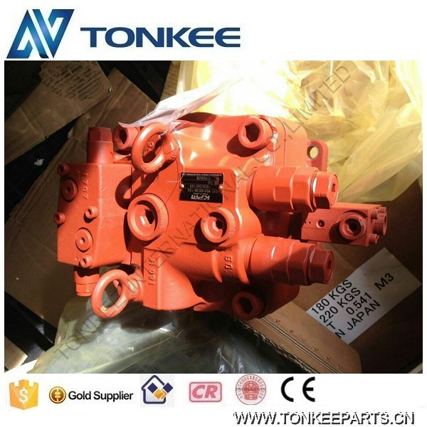KPM Swing reduction gearbox& swing reducer M5X180CHB-12A-51A-260-169