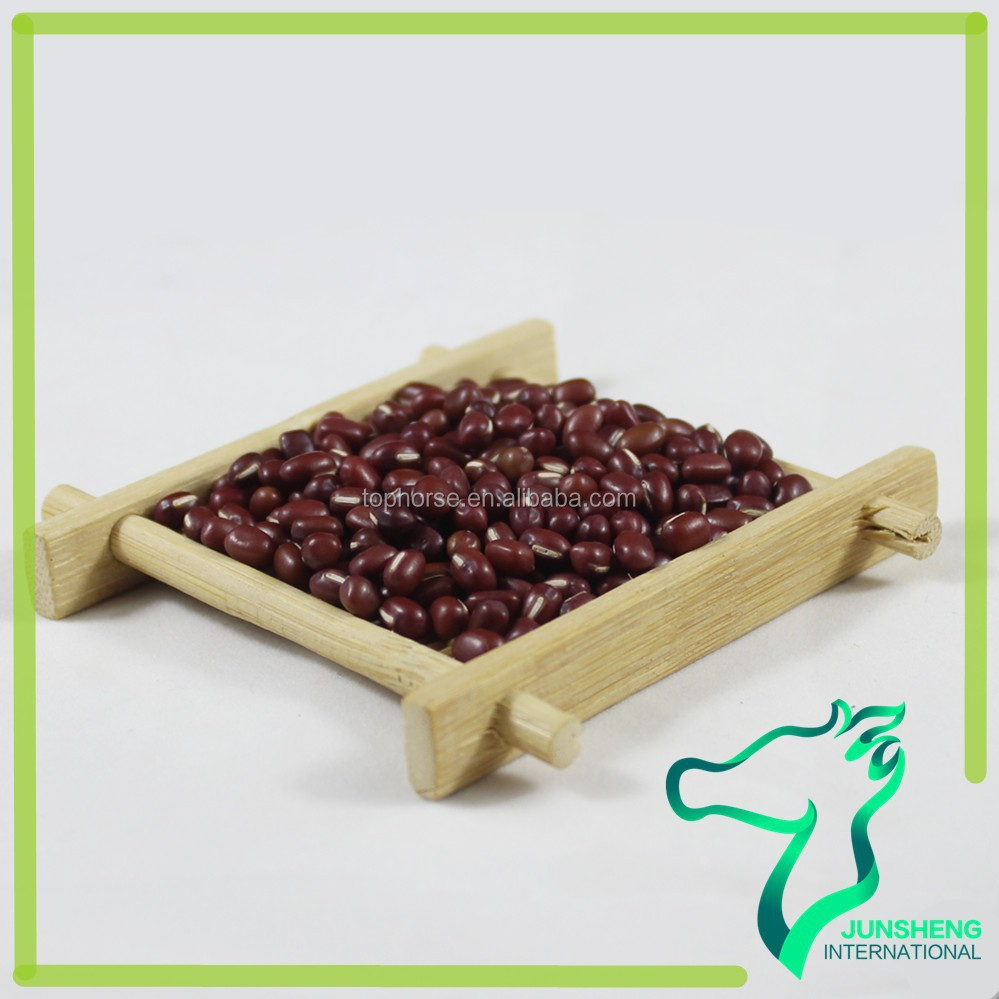 New Crop Adzuki Beans Small Red Beans Wholesale Hot Sale