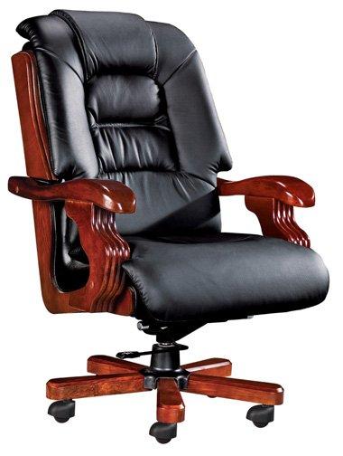 Italian Leather Executive Office Chair Italian Leather Executive