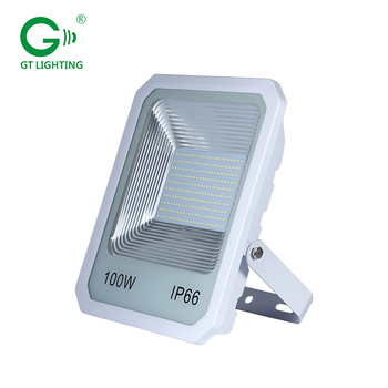 Manufacturers new design high quality ip66 waterproof 50w 100w 200w led flood light
