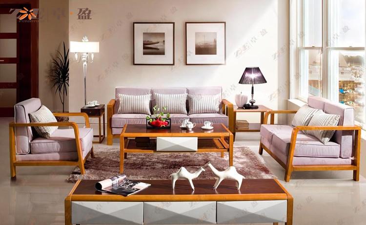 Alibaba ltima foshan muebles sala nuevo modelo de madera for Disenos de muebles de sala