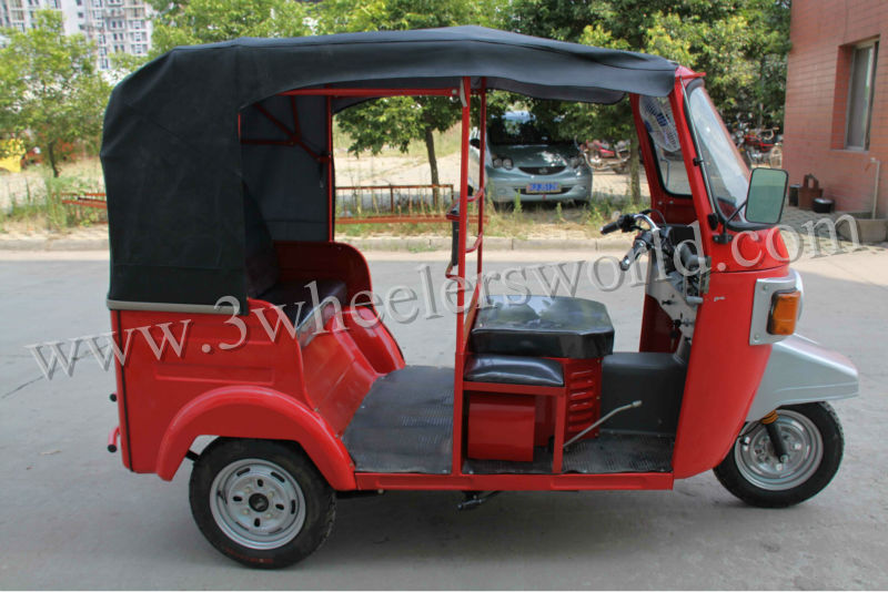 Nye Price Of Tuk Tuk Bajaj Vespa Scooters/taxi India Type - Buy Bajaj KJ-29