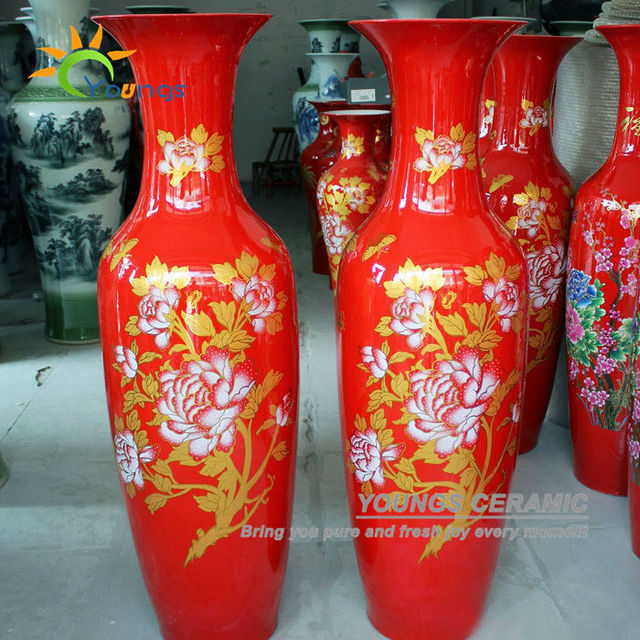 Tall Indoor Floor Vases Wholesale Vases Suppliers Alibaba