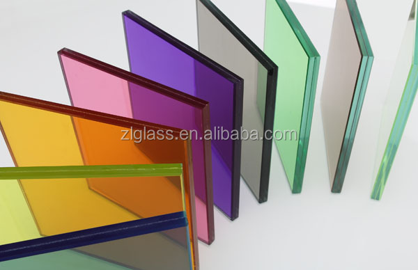 Competitive price Laminated glass China manufacturer