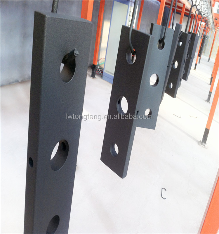 Weight Stacks for commercial Gym fitness equipment steel material