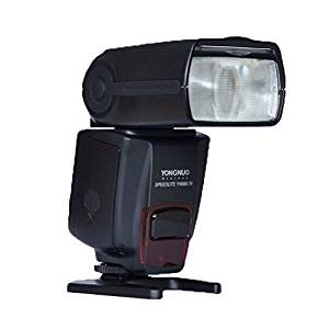 Yongnuo YN-560IV(560III upgrade version,a Combination of YN-560 III and YN560-TX all functions) 2.4G Wireless Flash Speedlite Trigger Controller for Canon Nikon Olympus Pentax+Coming with Free Smart&Cool ®brand product.