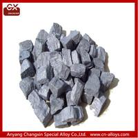Best price of Rare earth Ferro Silicon Magnesium Nodulizer FeSiMg 10-30mm