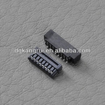 Electrical Pin Terminals