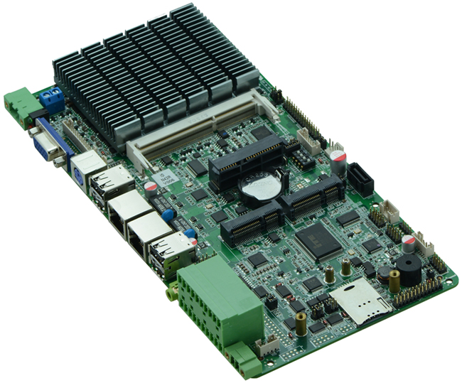 Base on Intel Bay trail SOC motherboard and cpu combo mini itx dual ethernet 2* RTL8111F