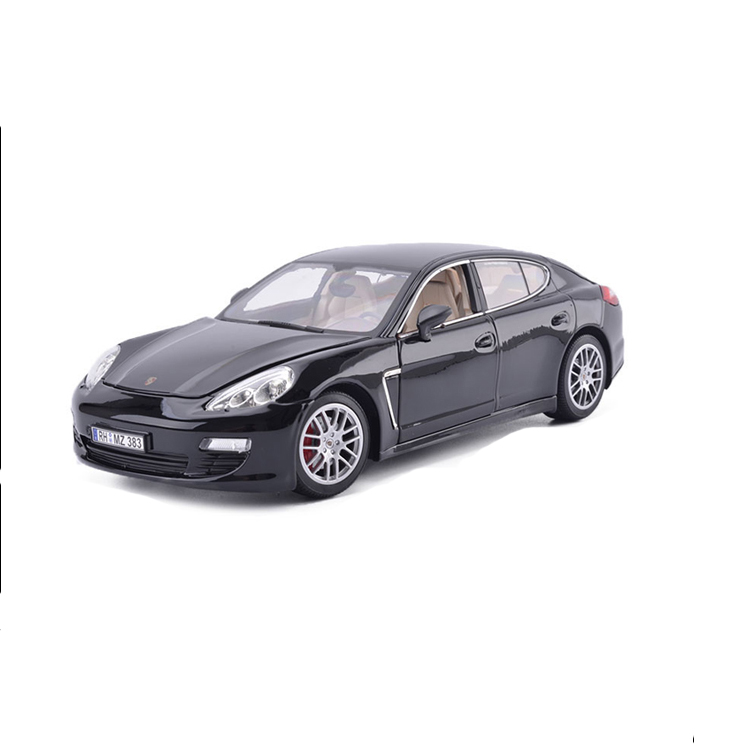 Good price metal model car collection made in China
