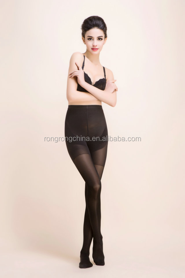 1f4d124173 black super and hot shapers for women Sexy Ladies compression stockings  body shaper pantyhose 8602