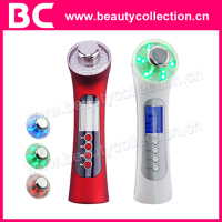 BC-1308 Best Selling Portable Ultrasonic facial Massager