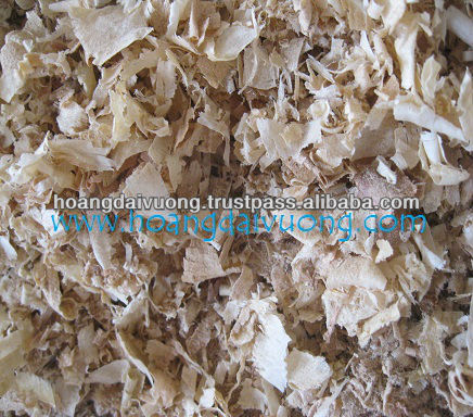 Fertilizer Shavings