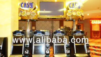 Triple stars slot machine