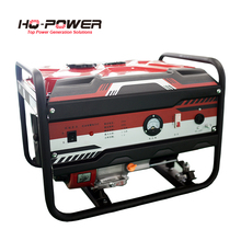 mini electric firman 3kv lutian gasoline generator