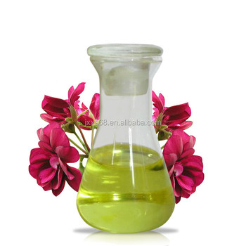 CAS 8000-46-2 Geranium Rose Essential Oil Hot Sell In China