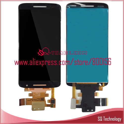LCD Display for Moto X3 for Motorola LCD Touch Screen Panel