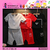 Clothing Supplier China Kids Casual Cotton T-shirt Custom Wholesale Baby Boy Clothes