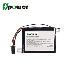 RAID Control Battery 3 7V 3600mAh Replacement for IBM AS400 iSeries 2757  53P0941