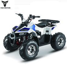 110cc Kid ATV for sale Mudhawk 110 with EPA ECE