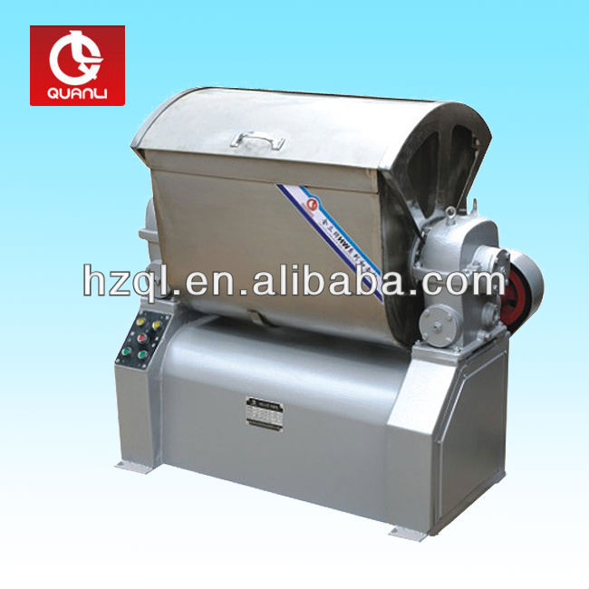 automatic flour mixing machine