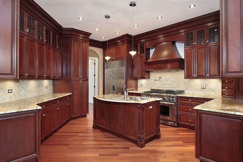 Free Design Classic And Elegant Mahogany Modular Kitchen Cabinet Buy Modular Kitchen Cabinets Classic And Elegant Kitchen Cabinet Free Design Kitchen Cabinet Product On Alibaba Com